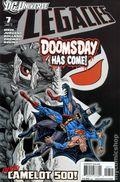 DC Universe Legacies (2010) 7A
