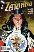 Zatanna (2010 2nd Series) 7
