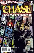 DC Comics Presents Chase (2010) 1