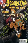 Scooby-Doo Where Are You? (2010 DC) 3