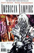 American Vampire (2010 Vertigo) 9