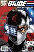 GI Joe Real American Hero (2010 IDW) 160A