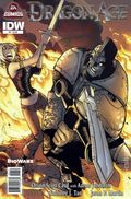 Dragon Age (2010 IDW) 6