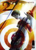 27 Twenty Seven (2010 Image) 1A