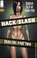 Hack Slash Trailers Part 2 (2010 Image) 0