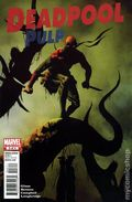 Deadpool Pulp (2010 Marvel) 3