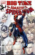 Amazing Spider-Man (1998 2nd Series) 648A