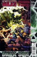 Incredible Hulks Enigma Force (2010 Marvel) 3
