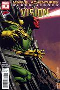 Marvel Adventures Super Heroes (2010-2012 2nd Series) 8
