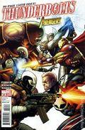 Thunderbolts (1997 Marvel) 150A