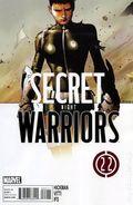 Secret Warriors (2009 Marvel) 22