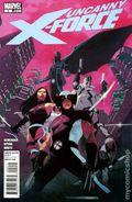 Uncanny X-Force (2010 Marvel) 2