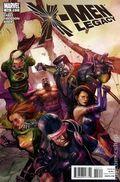 X-Men Legacy (2008 Marvel) 242