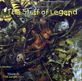 Stuff of Legend The Jungle (2010 Th3rd World Studios) 3