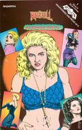 Rock N Roll Comics Madonna Special (1993) 1