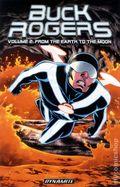 Buck Rogers TPB (2010 Dynamite) 2-1ST