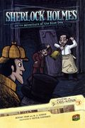 On the Case with Holmes and Watson GN (2010) 3-1ST