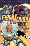Fish N Chips TPB (2010) 1-1ST