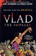 Vlad The Impaler The Man Who Was Dracula GN (2010) 1-1ST