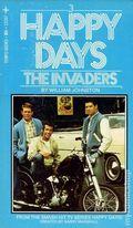 Happy Days PB (1974-1977 TV Series Novel) 3-1ST
