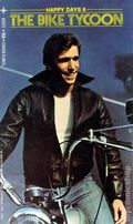 Happy Days PB (1974-1977 TV Series Novel) 6-1ST