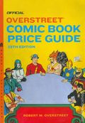 Overstreet Price Guide (1970- ) 39CS