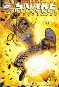Snake Plissken Chronicles (2003) DVD Edition 1