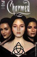 Charmed (2010 Zenescope) 3B