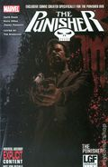 Punisher Countdown (2004) DVD Exclusive 0
