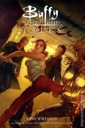 Buffy the Vampire Slayer Tales HC (2010 Dark Horse) 1-1ST