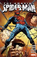 Amazing Spider-Man TPB (2009-2010 Marvel) Ultimate Collection By J. Michael Straczynski 5-1ST