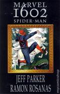 Marvel 1602 Spider-Man TPB (2010) 1-1ST