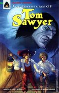 Adventures of Tom Sawyer GN (2010 Campfire) 1-1ST