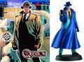 DC Comics Super Hero Collection (2009-2012 Eaglemoss) Figurine and Magazine #064