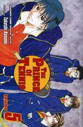 Prince of Tennis GN (2004-2011 Digest) 5-1ST