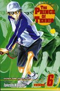 Prince of Tennis GN (2004-2011 Digest) 6-1ST