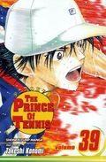 Prince of Tennis GN (2004-2011 Digest) 39-1ST