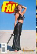 Overstreet's Fan (1995-1997 Gemstone Publishing) Magazine 6BU