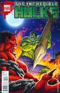 Incredible Hulks (2010 Marvel) 614B