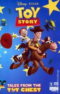 Toy Story Tales from the Toy Chest (2010 Boom) 1C