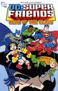 Super Friends Head of the Class TPB (2010) 1-1ST