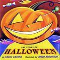 Story of Halloween SC (2004 HarperCollins) 1-1ST