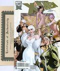 Uncanny X-Men (1963 1st Series) 504DF.SIGNED