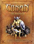 Conan the Barbarian Original Unabridged Adventures SC (2010) 1-1ST