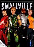 Smallville Magazine (2004) 20P