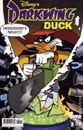 Darkwing Duck (2010 Boom Studios) 5B