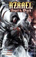 Azrael Angel in the Dark TPB (2010 DC) 1-1ST