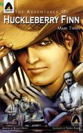 Adventures of Huckleberry Finn GN (2010 Campfire) 1-1ST
