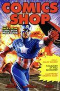 Comics Shop SC (2010) 1-1ST