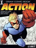 Draw Comic Book Action SC (2010) 1-1ST